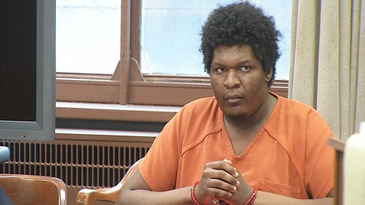 OKC Man To Stand Trial For Shooting, Beheading Grandparents