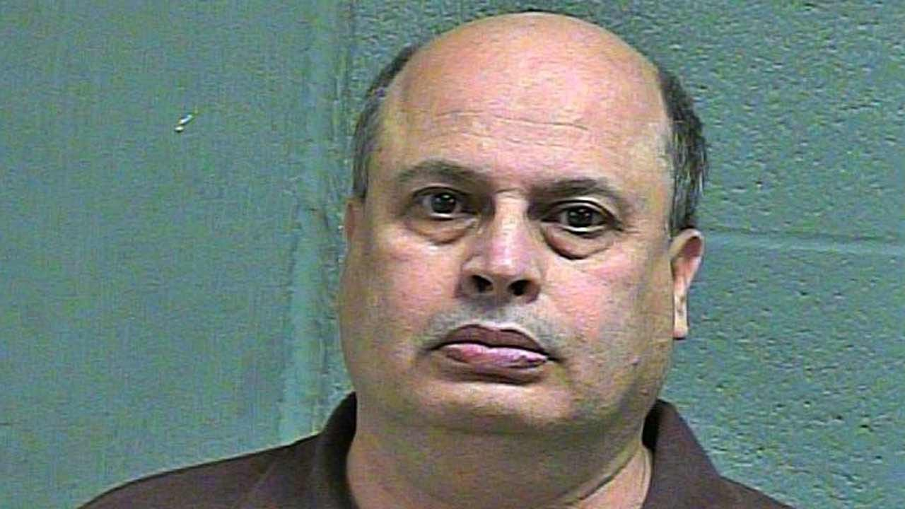 OKC Doctor Pleads Guilty To Sexually Assaulting A Patient