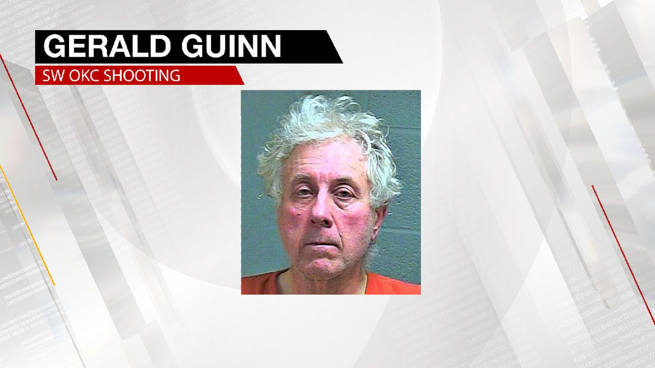 1 Arrested, Victim Identified In Fatal SW Oklahoma City Shooting