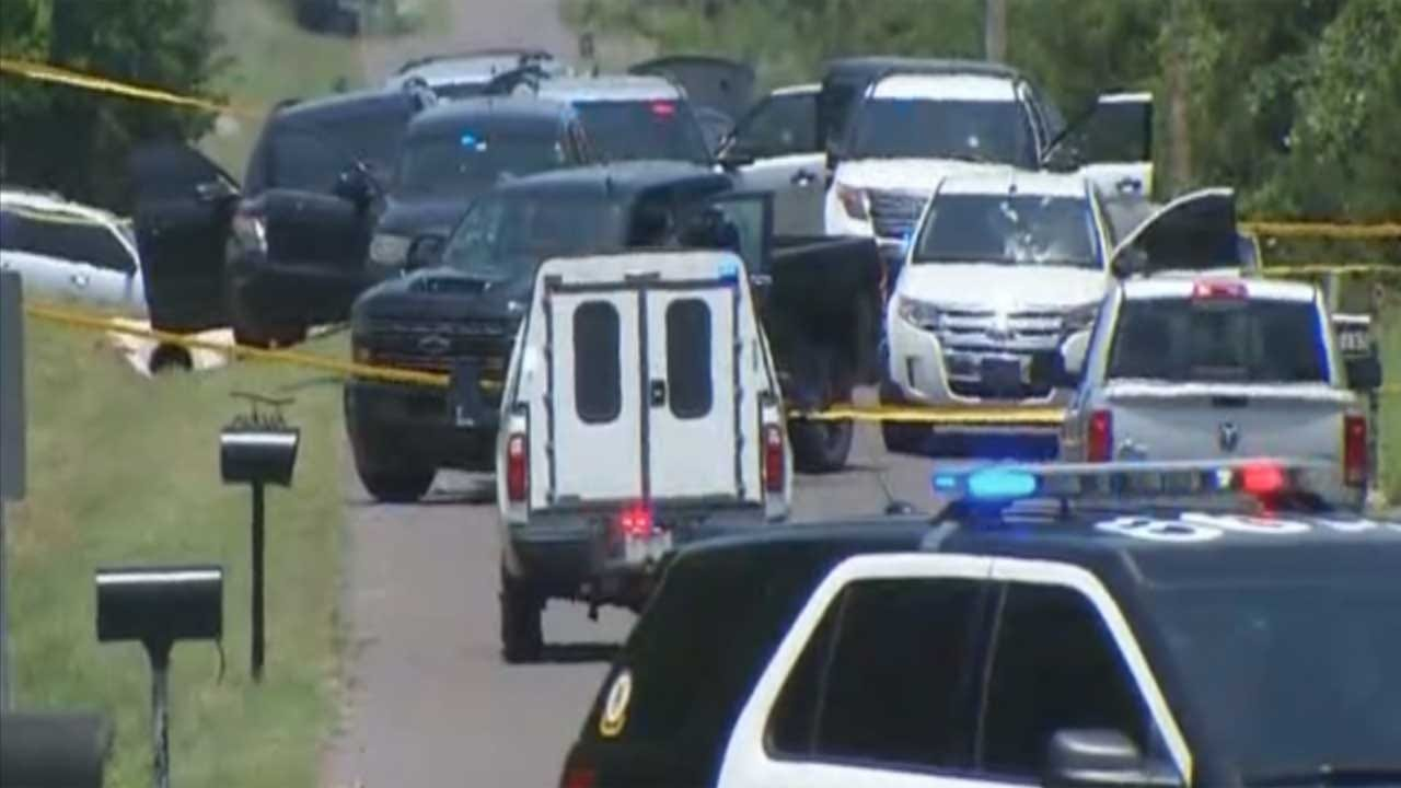 Attorney Warned Investigators About Client's State Of Mind Before Fatal Shooting In Noble