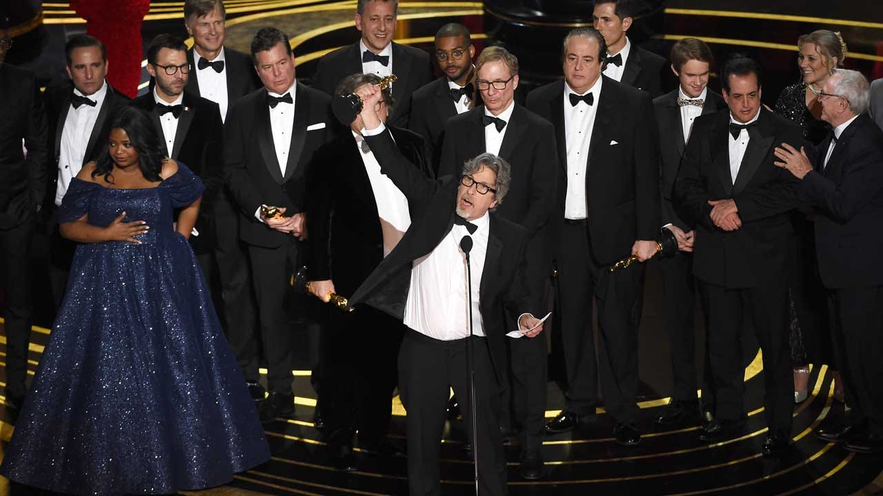 Oscars 2019: 'Green Book' Wins Best Picture At 91st Academy Awards