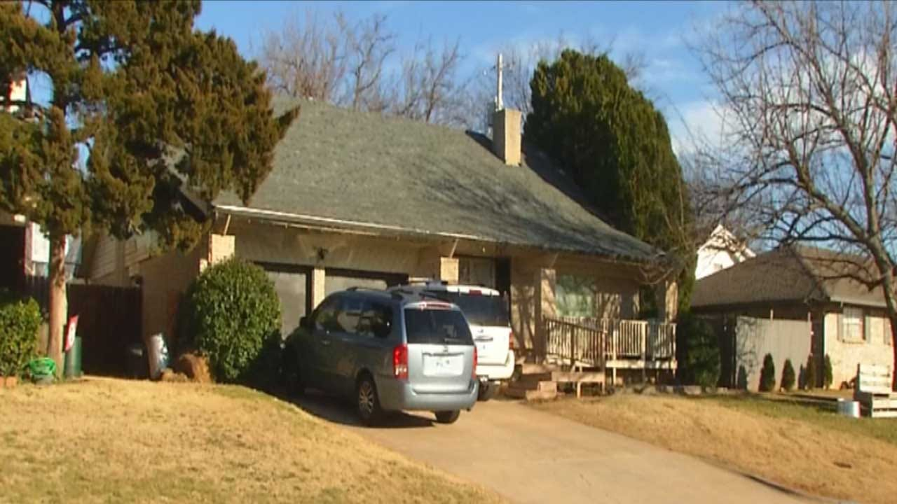 Warr Acres Daycare Under Investigation After Baby Transported In Critical Condition