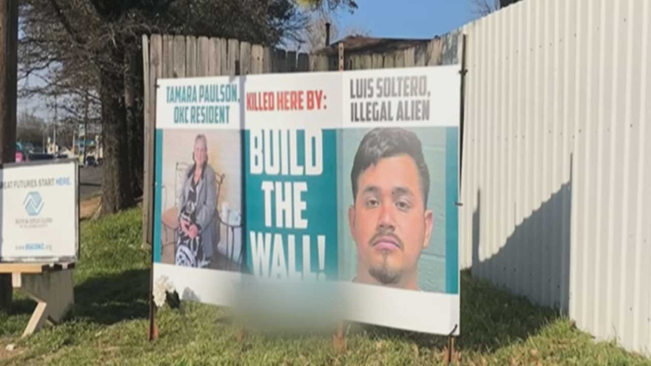 ICE Confirms Man Charged In Fatal OKC Hit-And-Run In Country Illegally