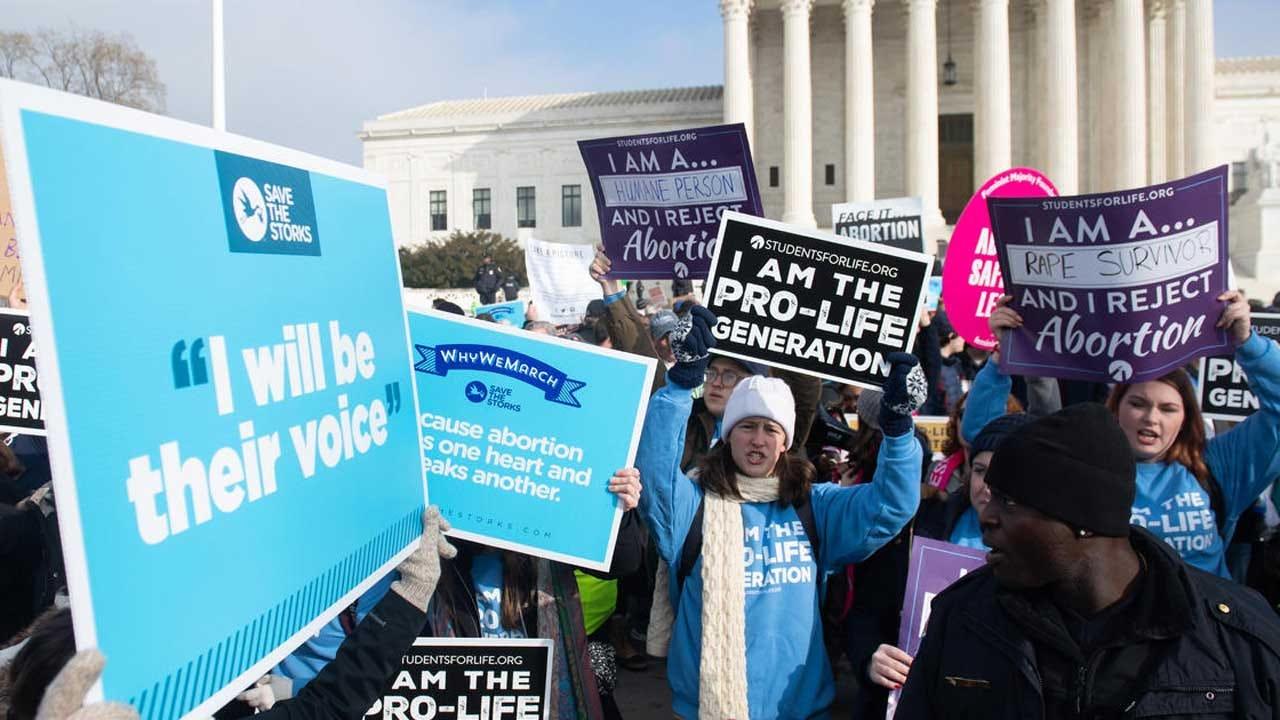 Senate Rejects 'Born-Alive' Bill As Anti-Abortion Advocates Reignite 'Late-Term' Abortion Debate