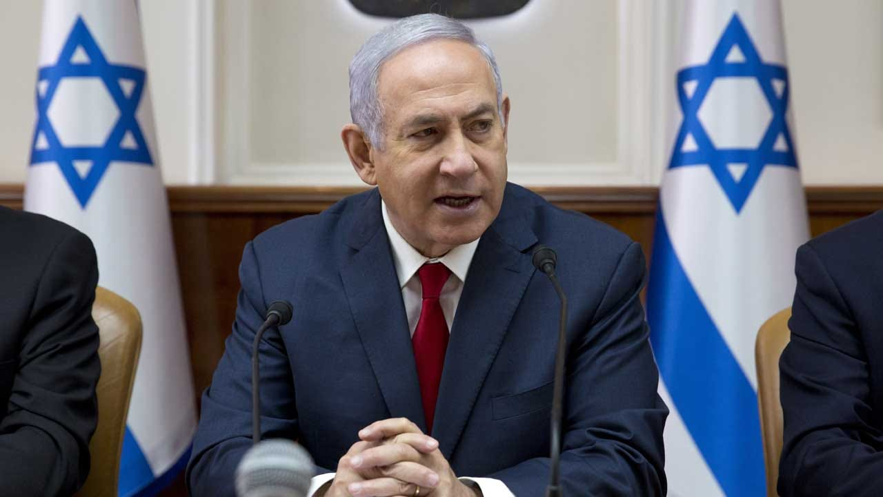 Israeli Prime Minister Benjamin Netanyahu To Be Indicted For Corruption