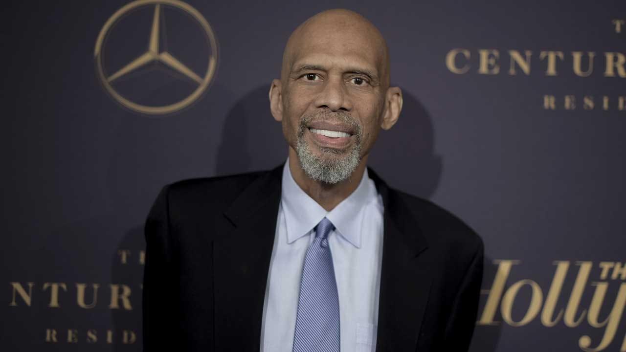 Kareem Abdul-Jabbar Auctions Off NBA Championship Rings, Other Memorabilia For STEM Education