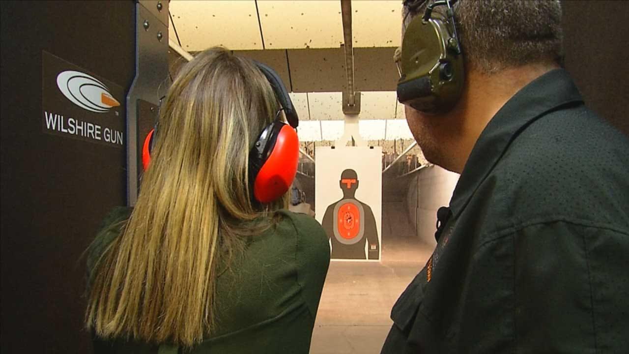 OKC Gun Store Shares Permitless Carry Concerns