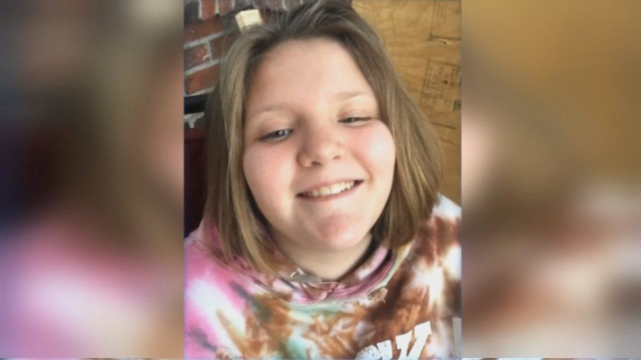 16-Year-Old Boy Pleads Guilty In Murder Of 10-Year-Old Kiaya Campbell