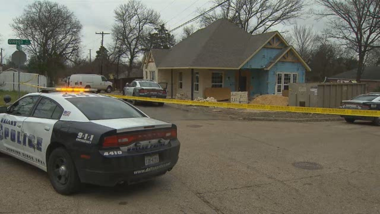 2 Children, 2 Adults Killed By Carbon Monoxide Poisoning In Dallas