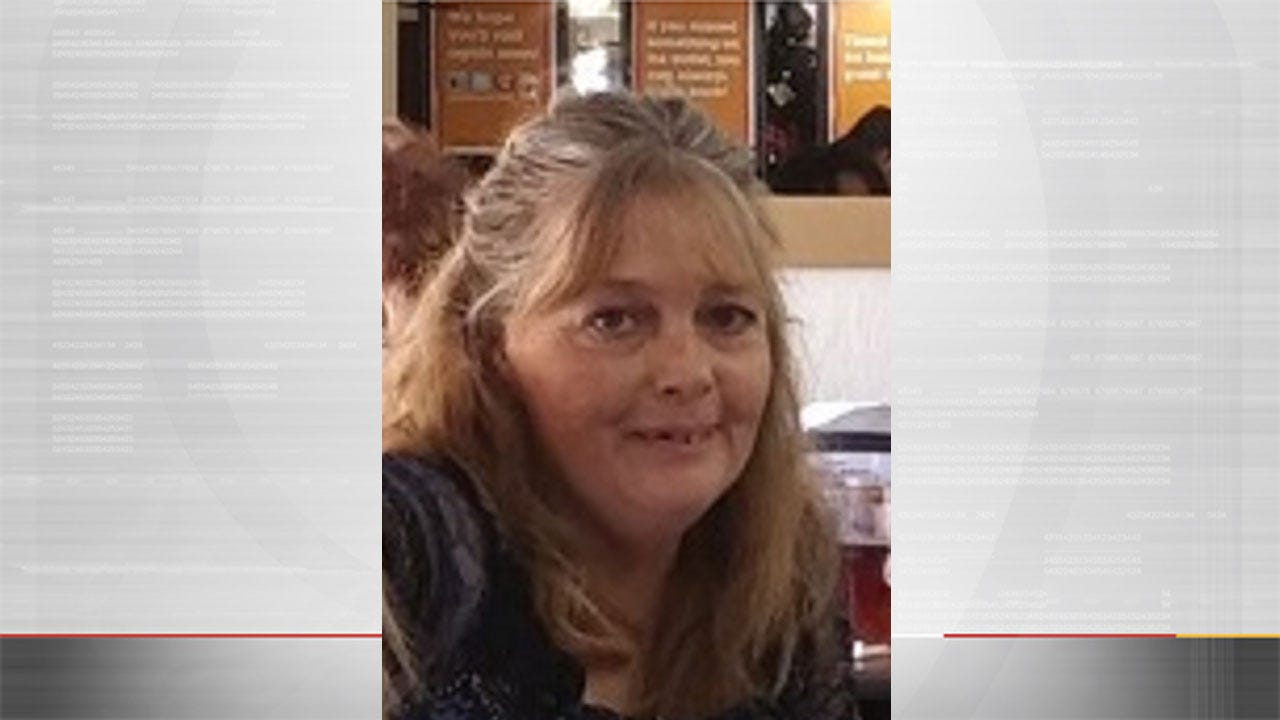 Stillwater Police Searching For Woman Missing Since December 2018