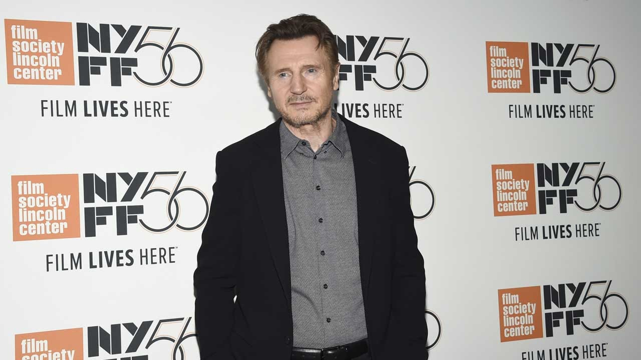 Liam Neeson Under Fire For Disturbing Comments On Race And Revenge