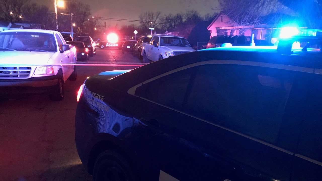 OKC Child's Death Being Investigated As A Homicide