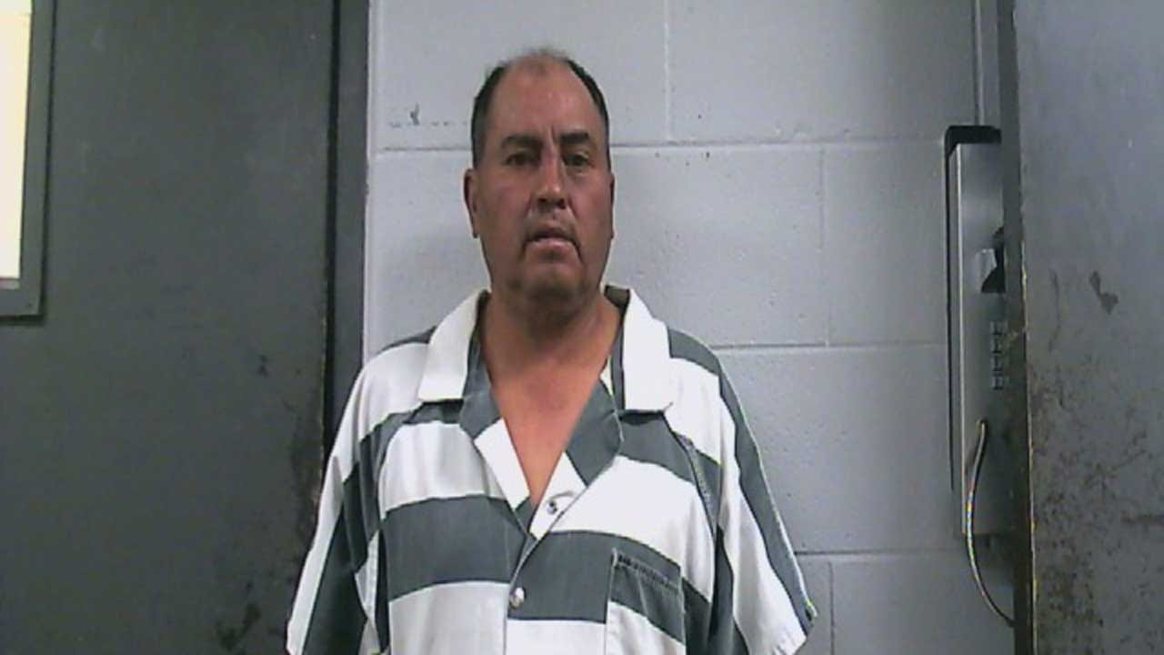 Man Arrested, Accused Of Killing Son In Adair County