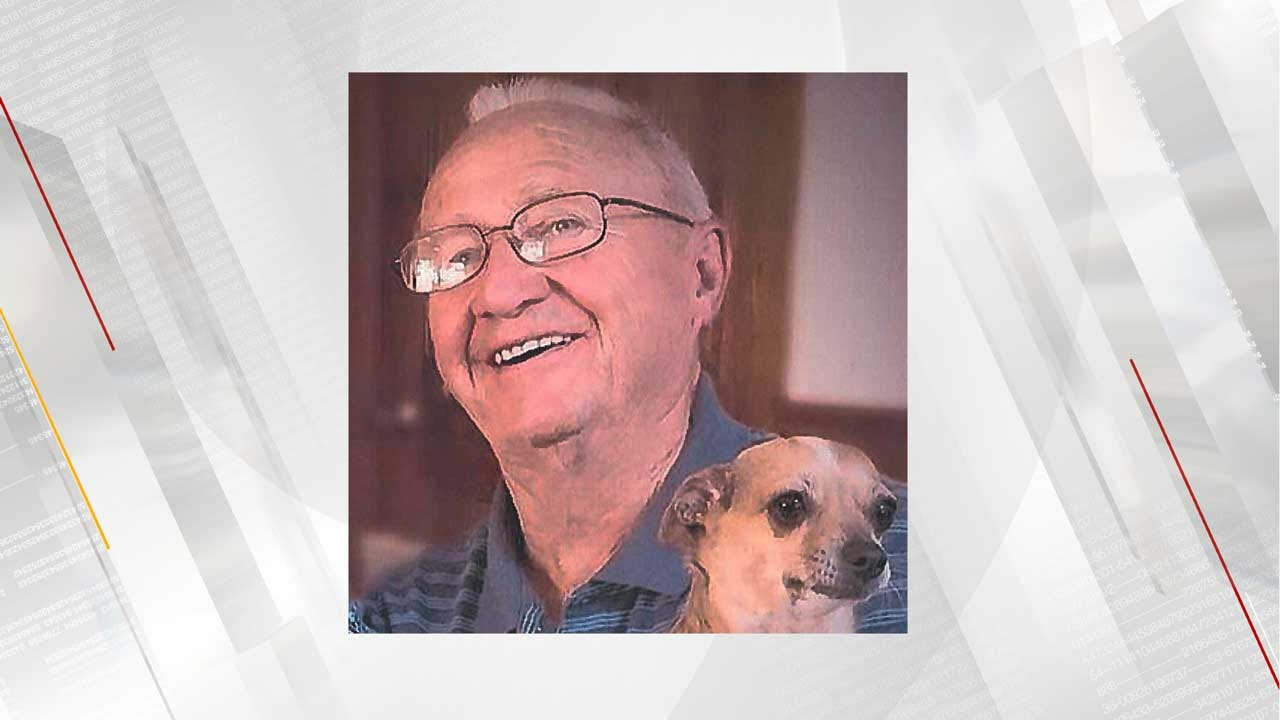 MWC Police Cancel Silver Alert For Missing Man