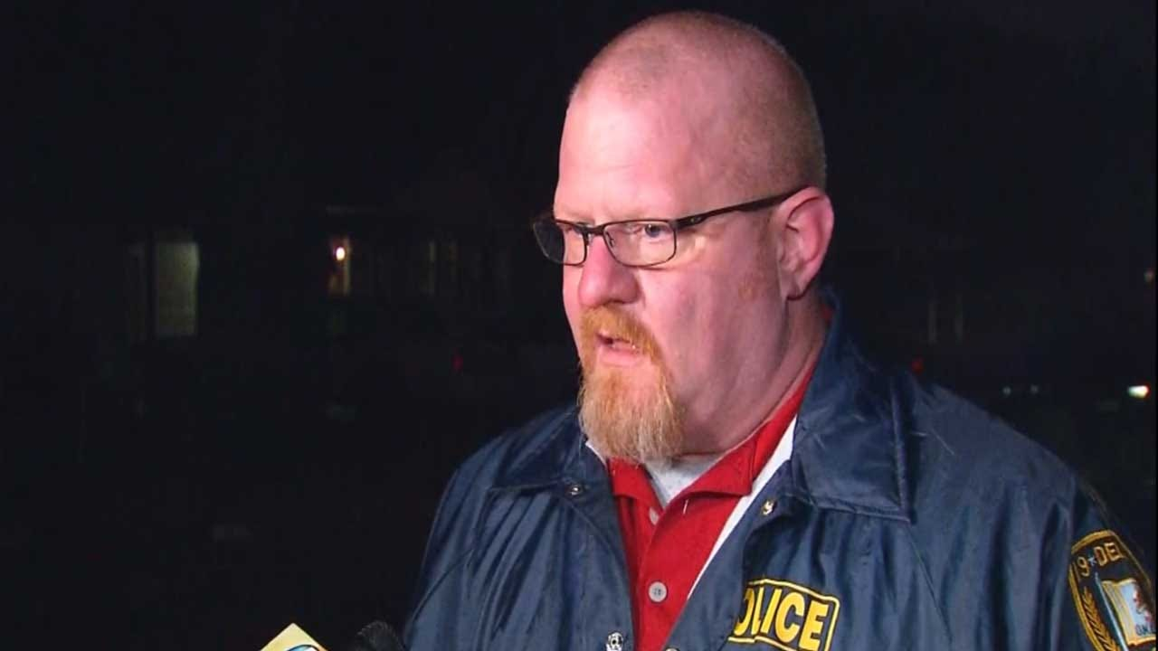 Del City PD Investigating After The Death Of A Child