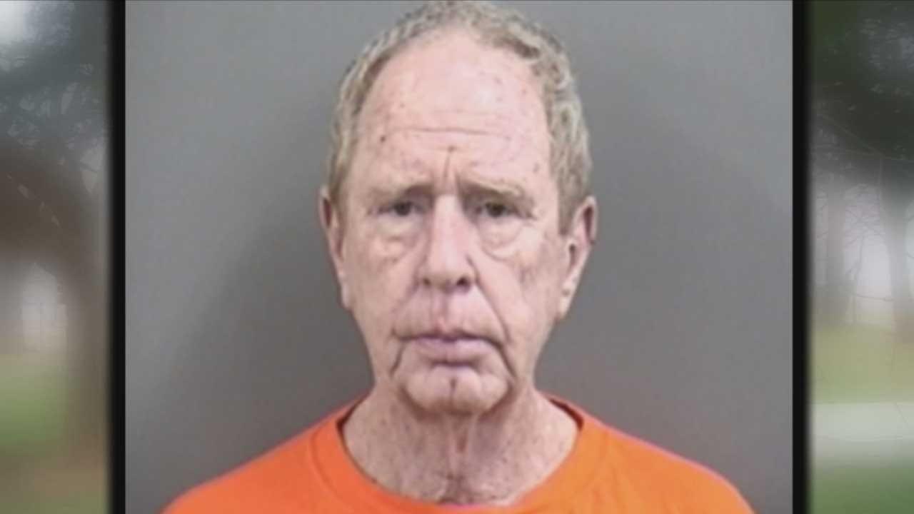 Mother's Boyfriend Attacks Son With Machete In Grady County