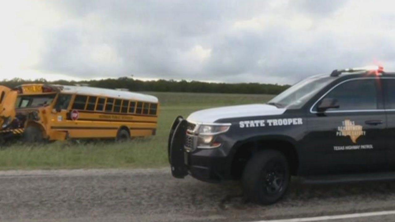 Norman Principal Speaks Out After Bus Crash Allegations