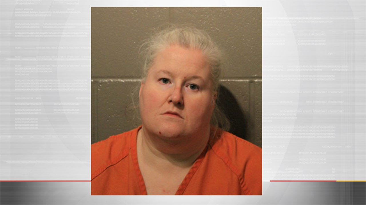 Cleveland County Woman Arrested On Second-Degree Murder Charge