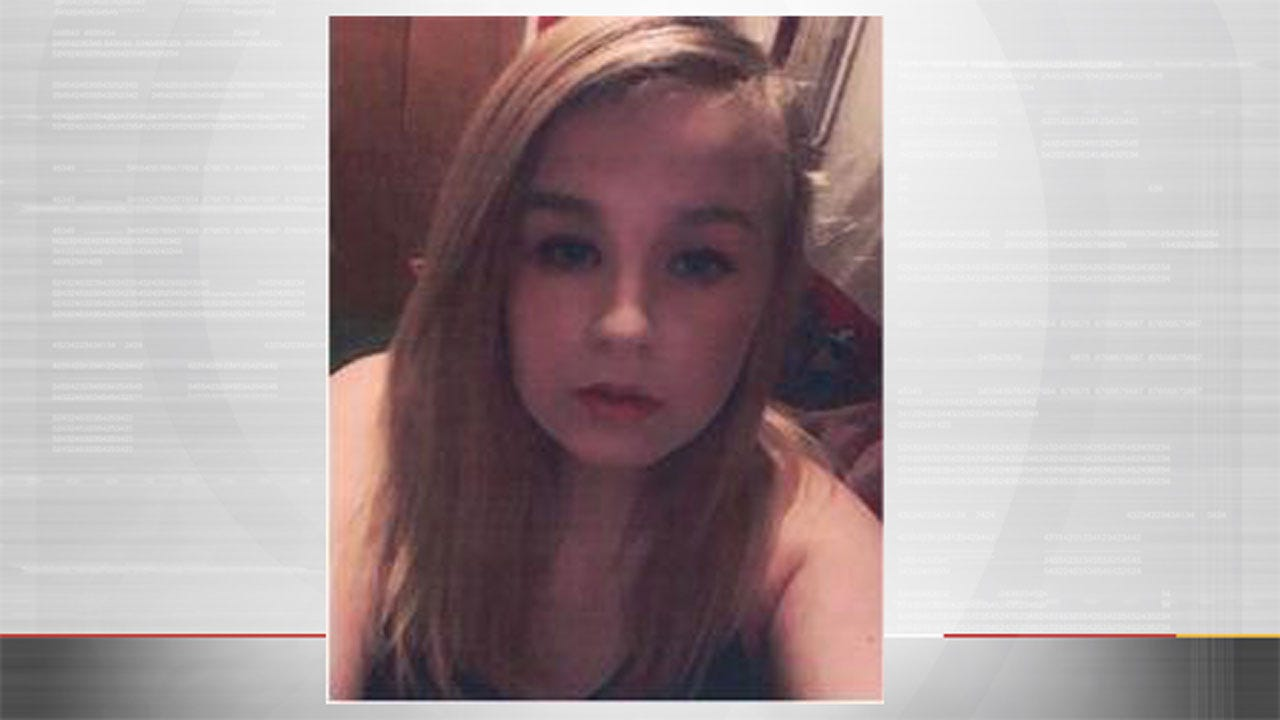 Missing, Endangered Holdenville Juvenile Found Safe