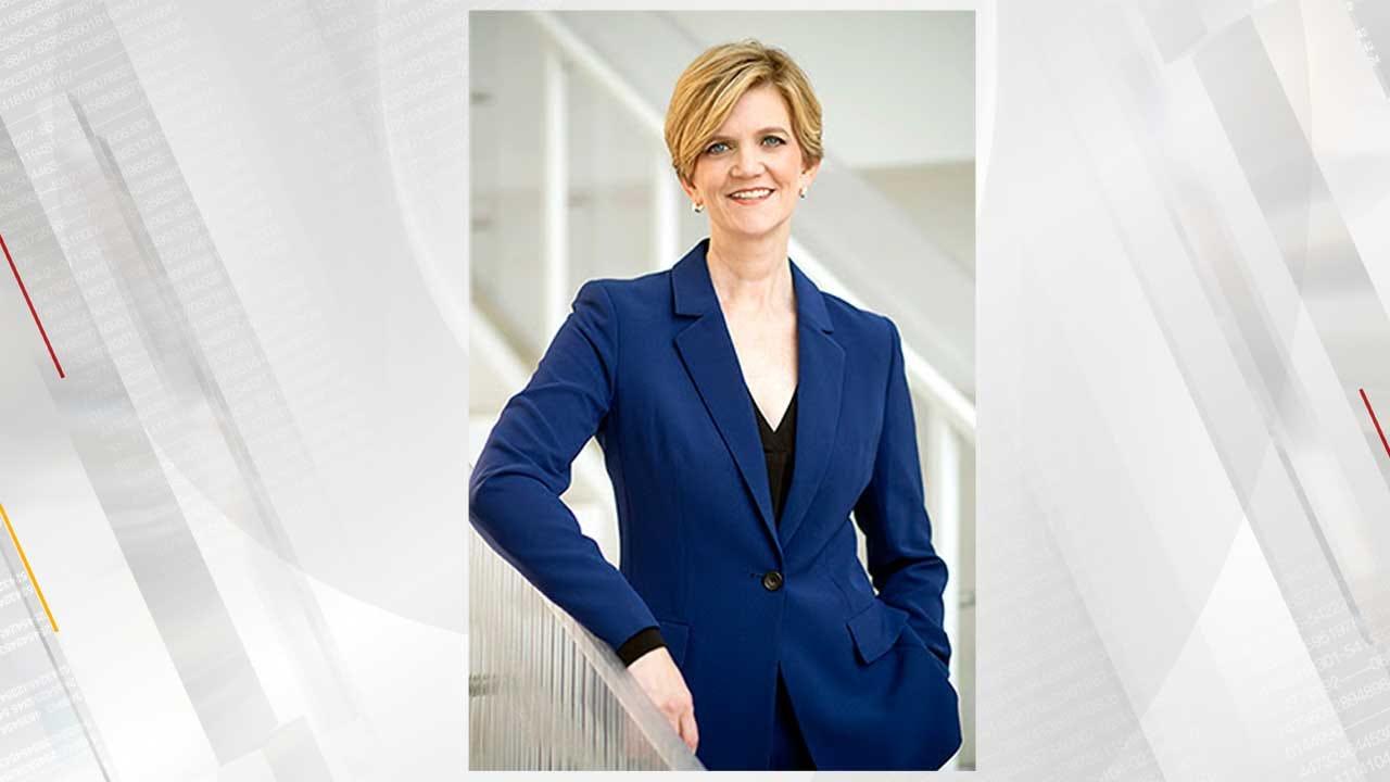 UCO Names Patti Neuhold As New President Of University