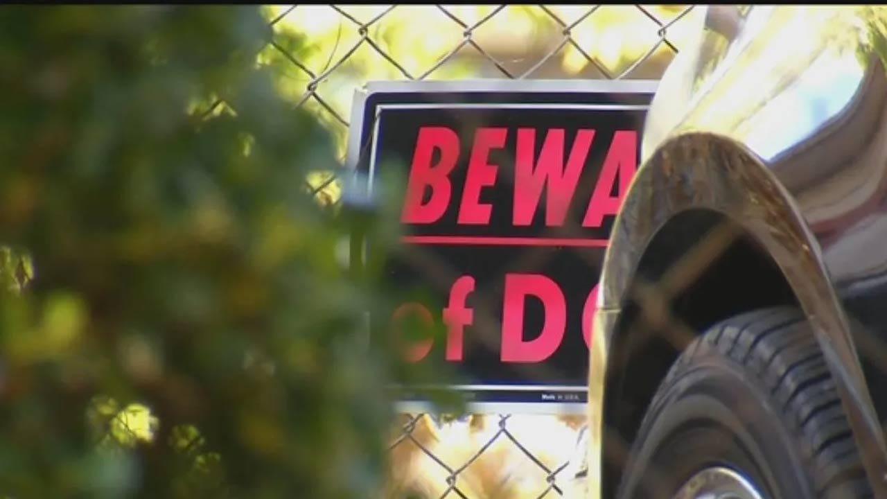 Family Of OKC Man Killed In 2015 Dog Attack Reaches $15 Million Settlement