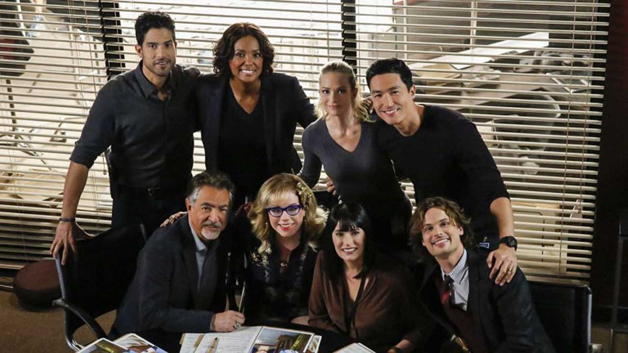 'Criminal Minds' Will Come To An End After 15 Seasons