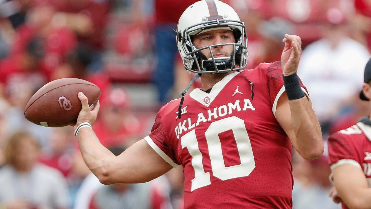 Dean's Blog: Q&A About Oklahoma Sooners' Quarterback Situation
