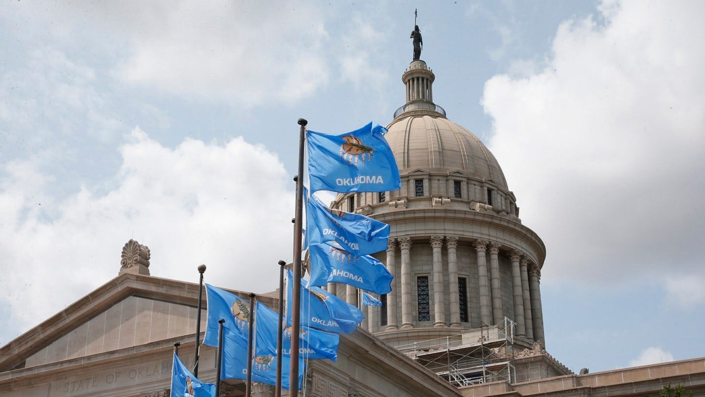 Advocates Meet With State Lawmakers On Child Advocacy Day