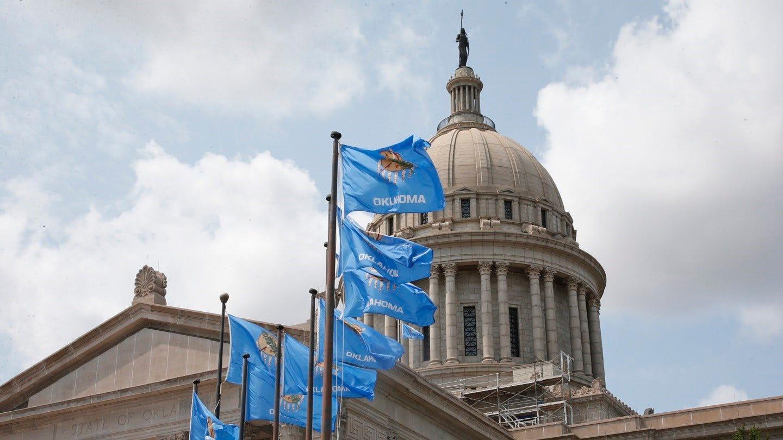 Breakdown: More Than 300 Laws Go Into Effect In Oklahoma Starting November 1