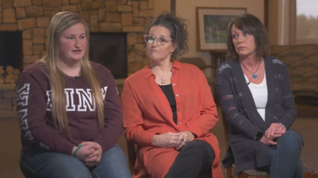 Jayme Closs 'Took The Power Away' From Her Abductor, Family Says