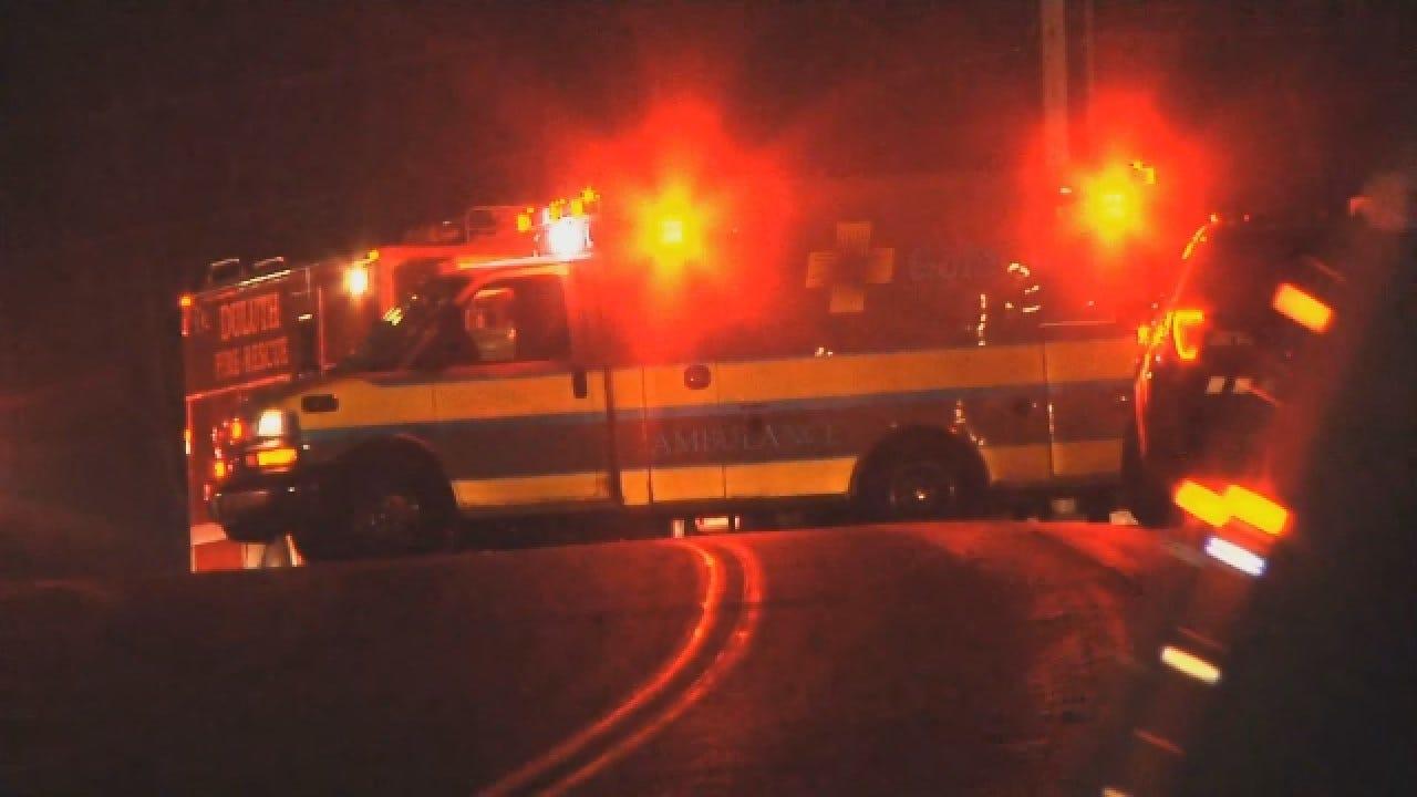 K9 Officer, Suspect Dead In Altercation That Injured Officer