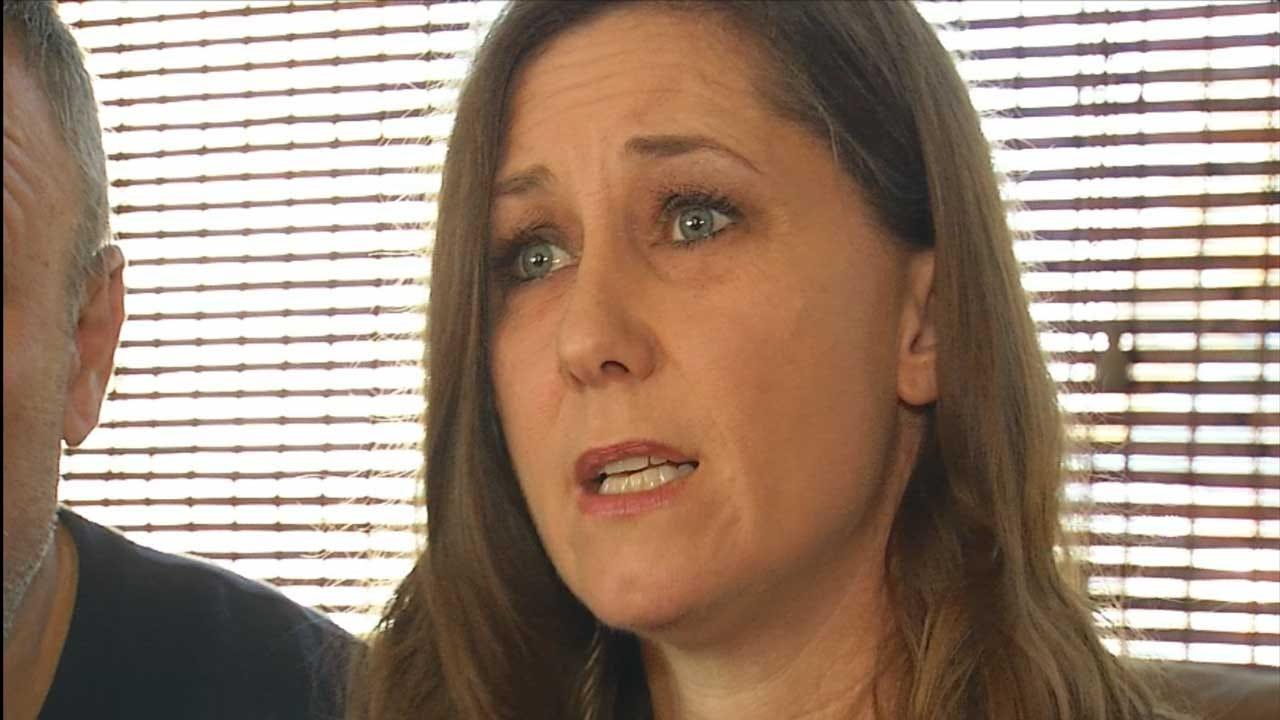 Kirsten Hatfield's Mother: 'I'm Not Celebrating Anthony Palma's Murder'