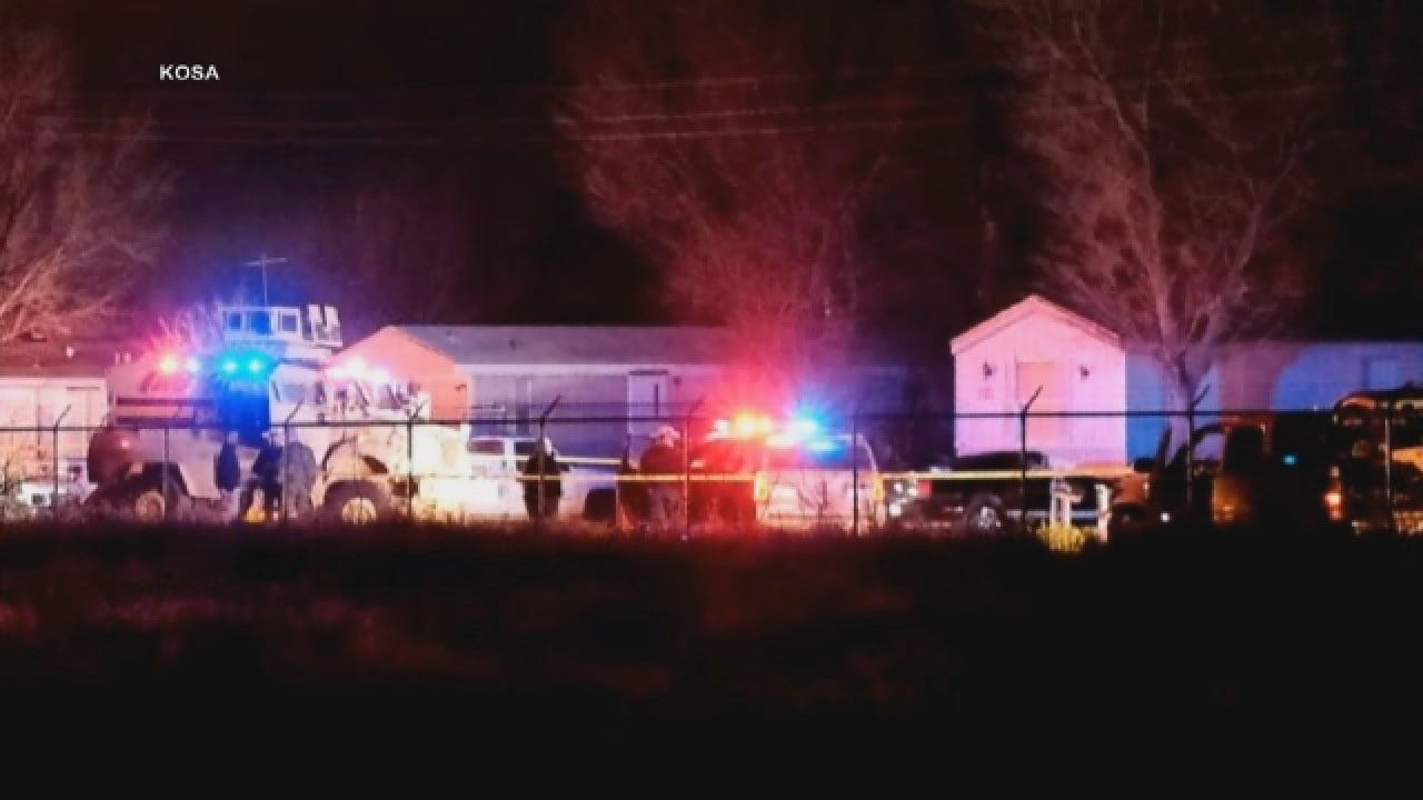 3 Deputies Recovering From Injuries Sustained In Officer-Involved Shooting