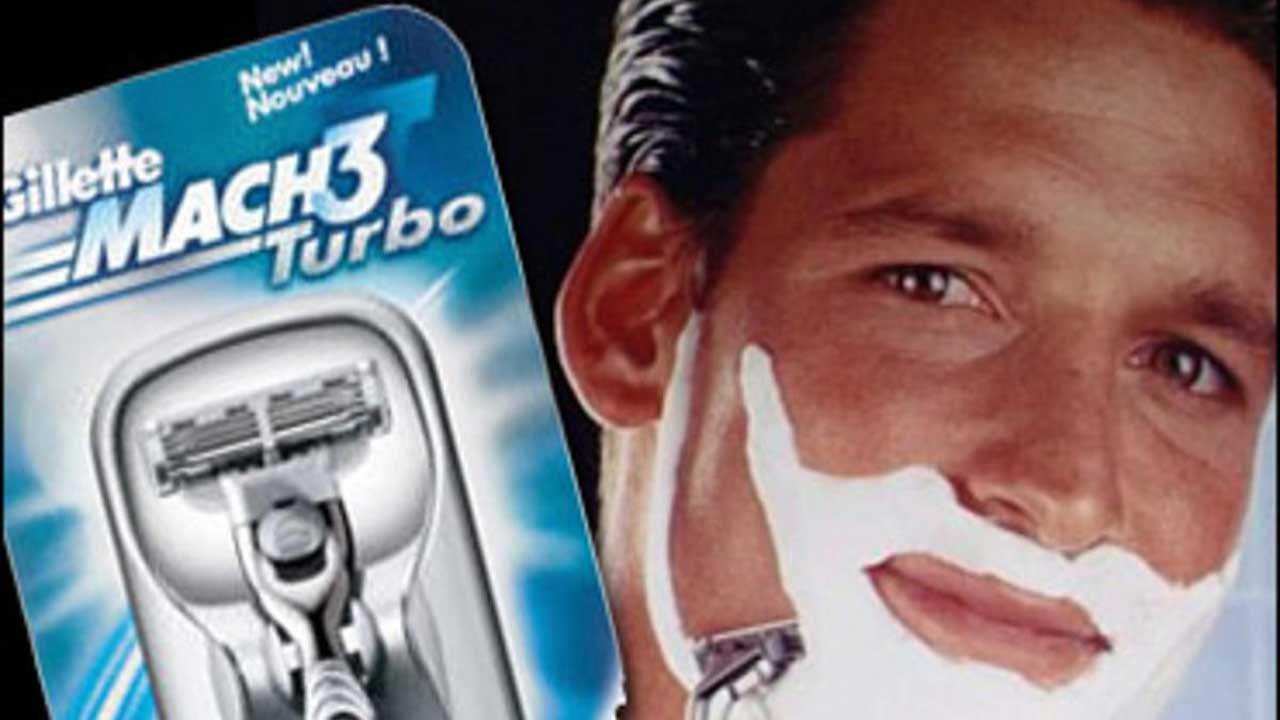 Gillette Leaps Into Culture Wars With Ad Challenging Images Of Masculinity