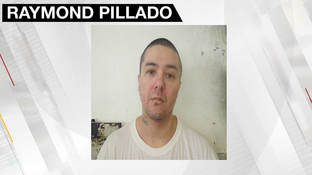 Inmate Accused Of Killing Convicted Murderer Anthony Palma Identified