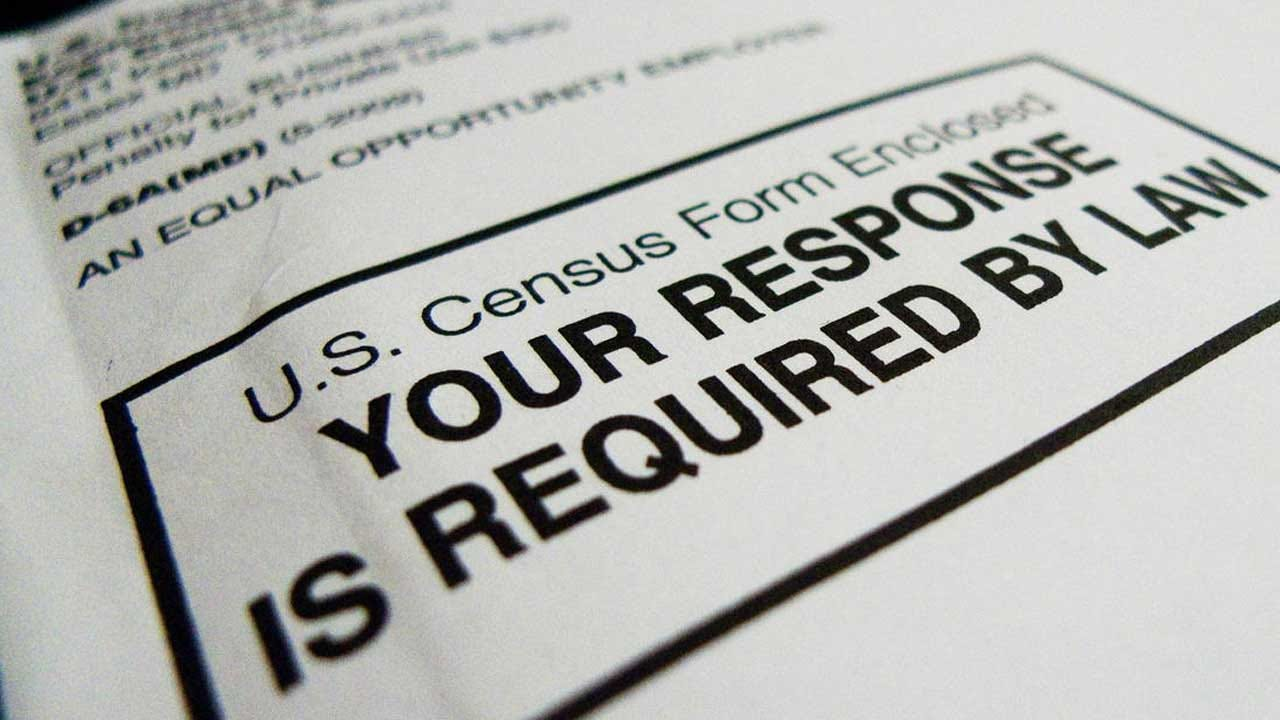 Judge Bars Trump Administration From Adding Citizenship Question To 2020 Census