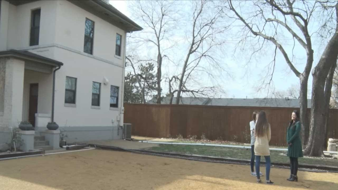 Mothers Plan To Open OKC Crisis Nursery To Ease DHS Caseload