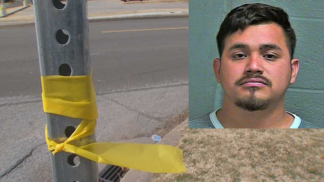 Suspect In Deadly Hit-And-Run Crash Fled Oklahoma, But Later Surrendered To Police