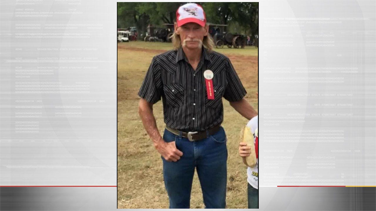 $5,000 Reward Offered For Information About Man Missing Since 2016