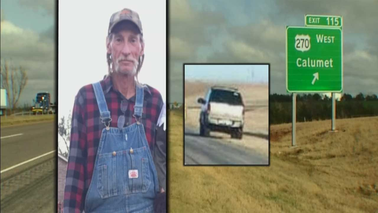 Missing Man's Family Hopes Someone Will Come Forward After OSBI Increases Reward For Information