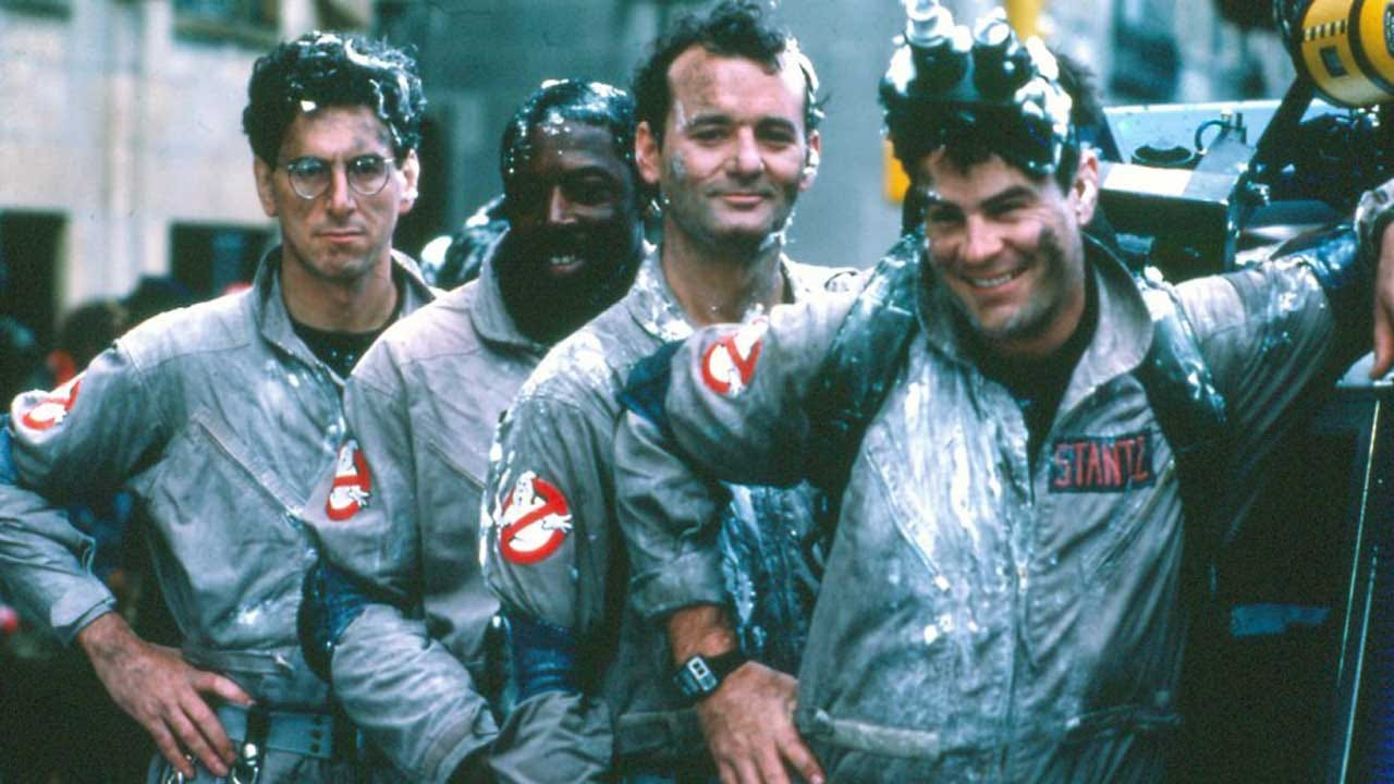 New 'Ghostbusters' Movie Slated For Summer 2020