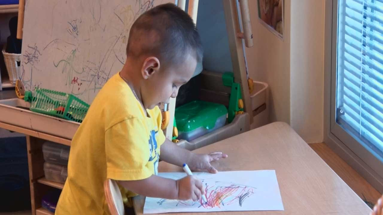 Federal Grant Allows Oklahoma To Improve Equity In Early Childhood Education