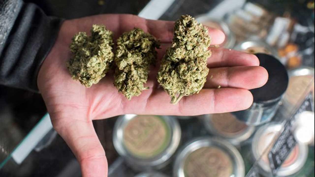 Gov. Stitt Approves New Regulations For Medical Marijuana Program