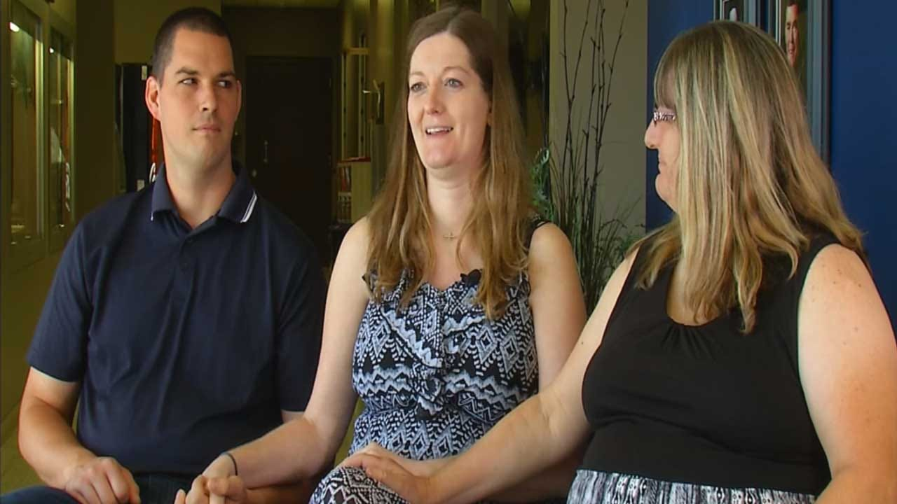 Lexington Mother Loses Battle With Stage IV Colon Cancer