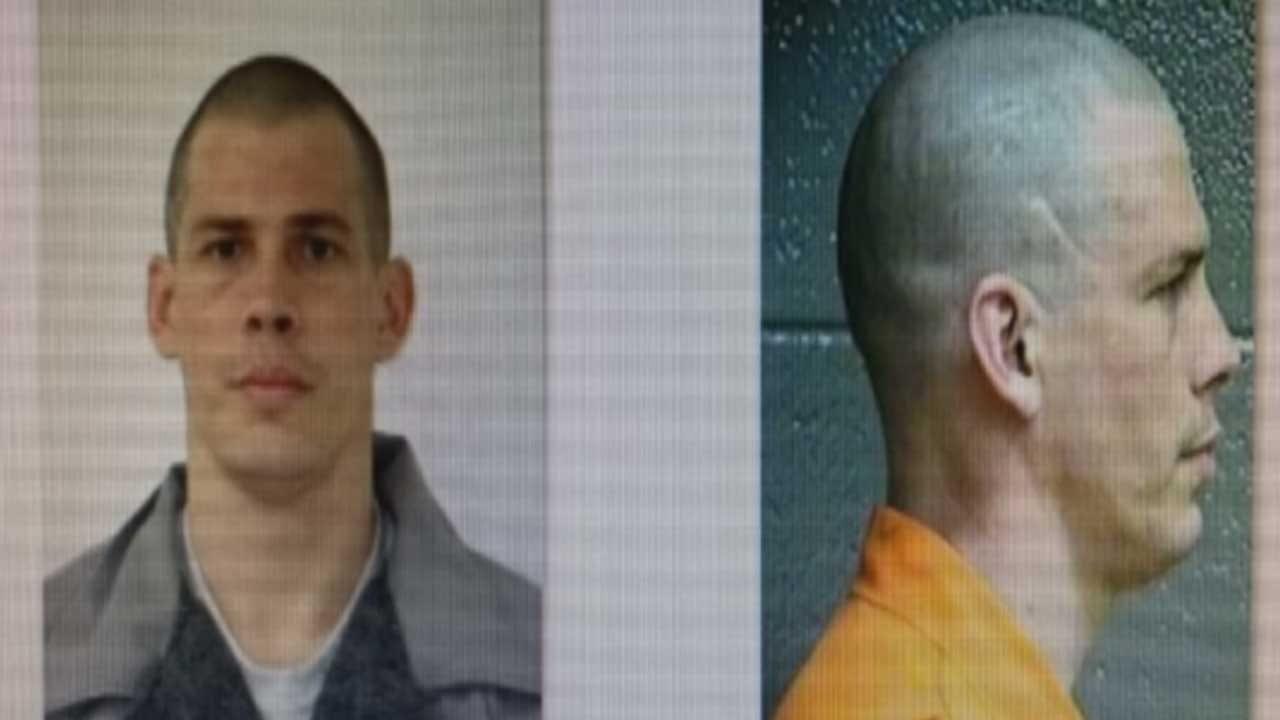 Man Wanted For Multiple Burglaries Across Oklahoma In Custody