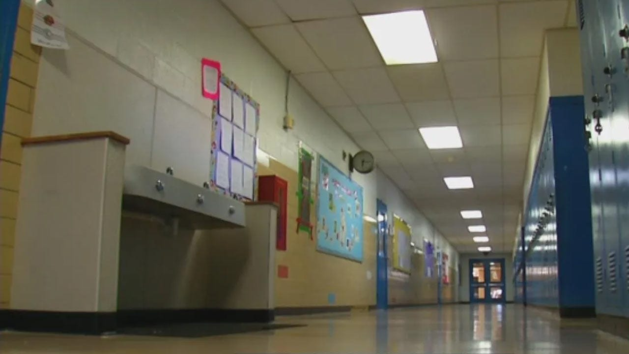 Utah School District Accidentally Shares Ex-Employee Threat
