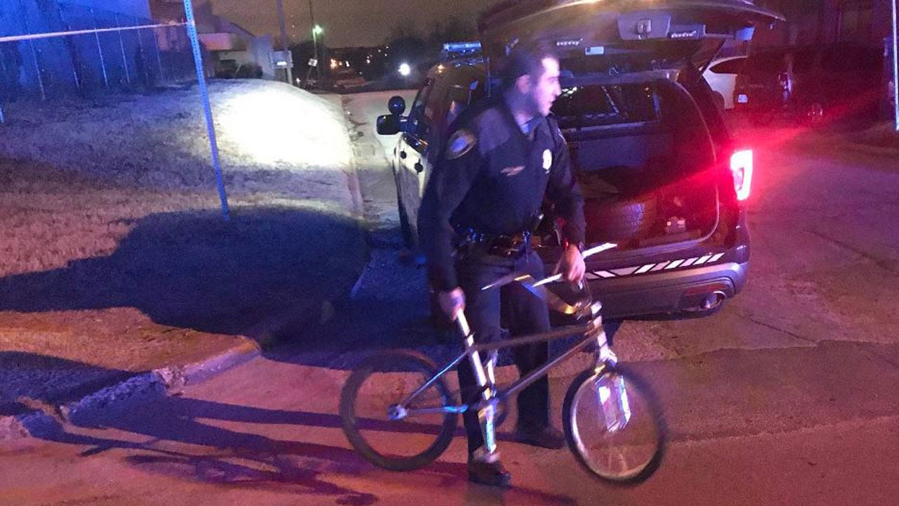 2 Bicyclists Hit By EMSA Driver In SE OKC