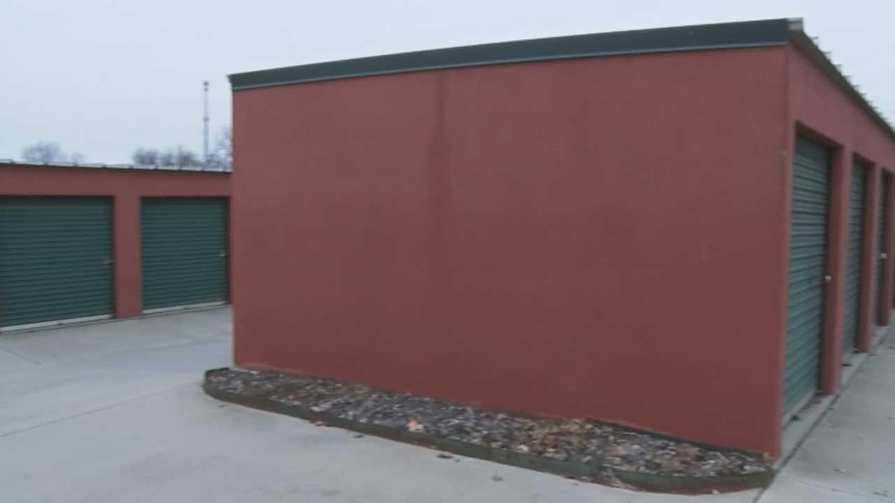 Noble Police Investigating Storage Unit Break-Ins