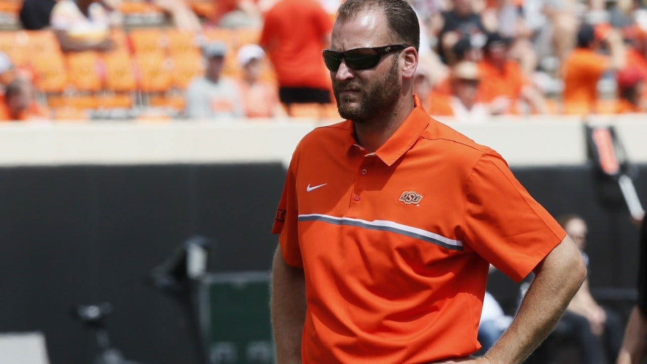 Ohio State Announces Former Cowboys' Yurcich As QB, Passing Game Coach
