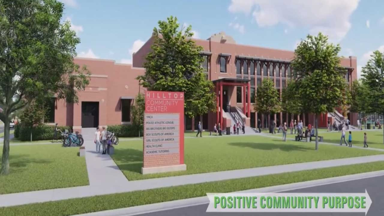 All 'Pathways To Greatness' Include OKCPS Schools Closing